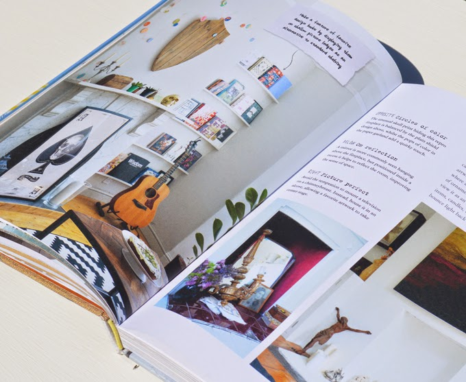 HOME FOR NOW BOOK REVIEW