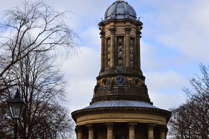 THE BEST PLACES TO VISIT IN SALTAIRE VILLAGE YORKSHIRE