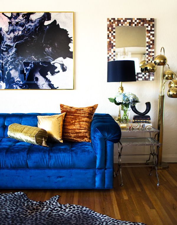 Inside The Homes Of 10 Fashion Bloggers Apartment Number 4