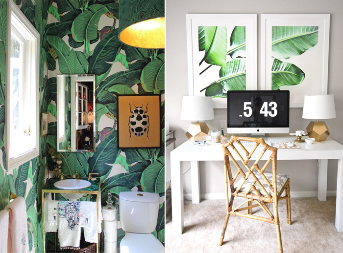 How to tropical interiors apartment number 4 for Apartment number design