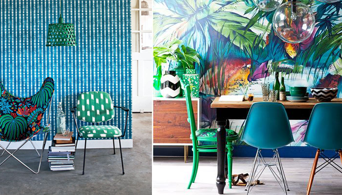 HOW TO: TROPICAL INTERIORS | Apartment Number 4