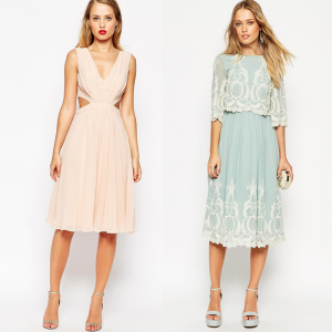 Today I'm sharing 46 of the best wedding guest dresses from ASOS, from summer vintage weddings to modern city weddings.