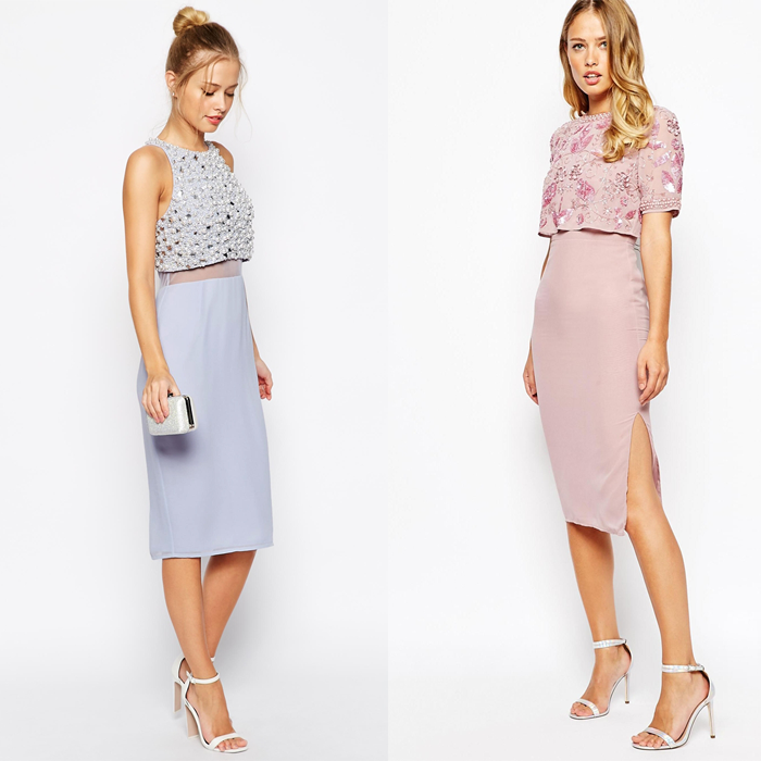 18 of the best wedding guest dresses from asos apartment for Backyard wedding dresses guest