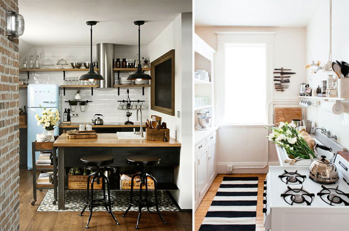 Kitchen Inspiration small kitchen inspiration | apartment number 4