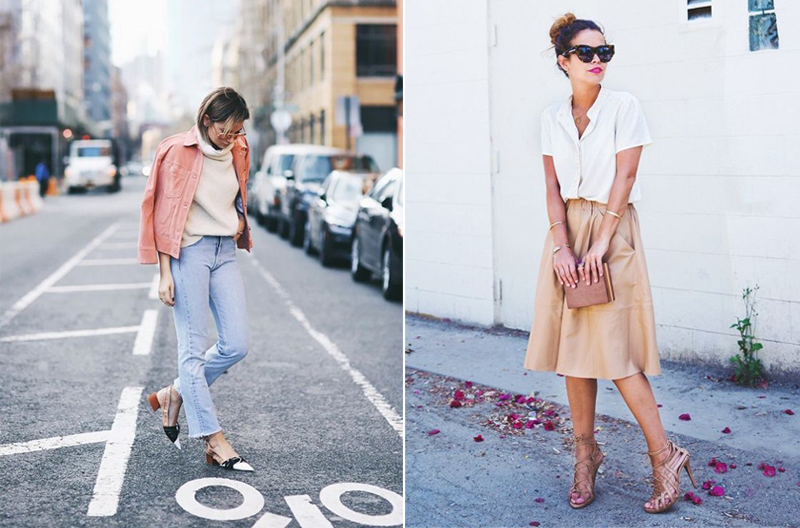 30 SIMPLE SPRING OUTFIT IDEAS