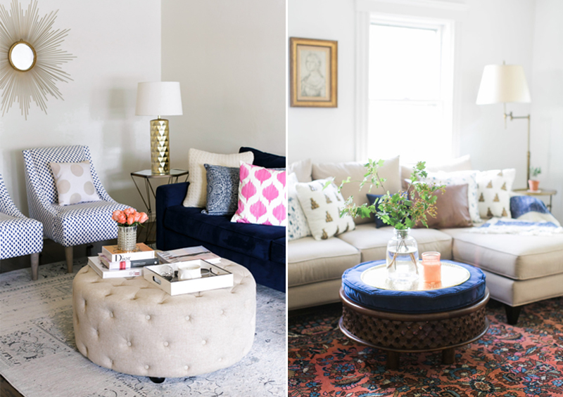 SIMPLE WAYS TO CREATE YOUR DREAM LIVING ROOM