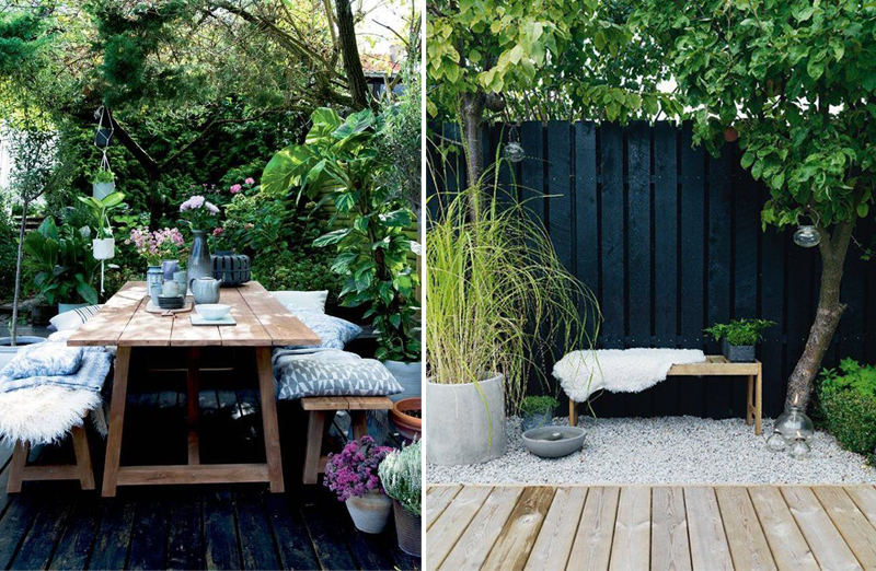 15 BEAUTIFUL GARDEN DESIGN IDEAS