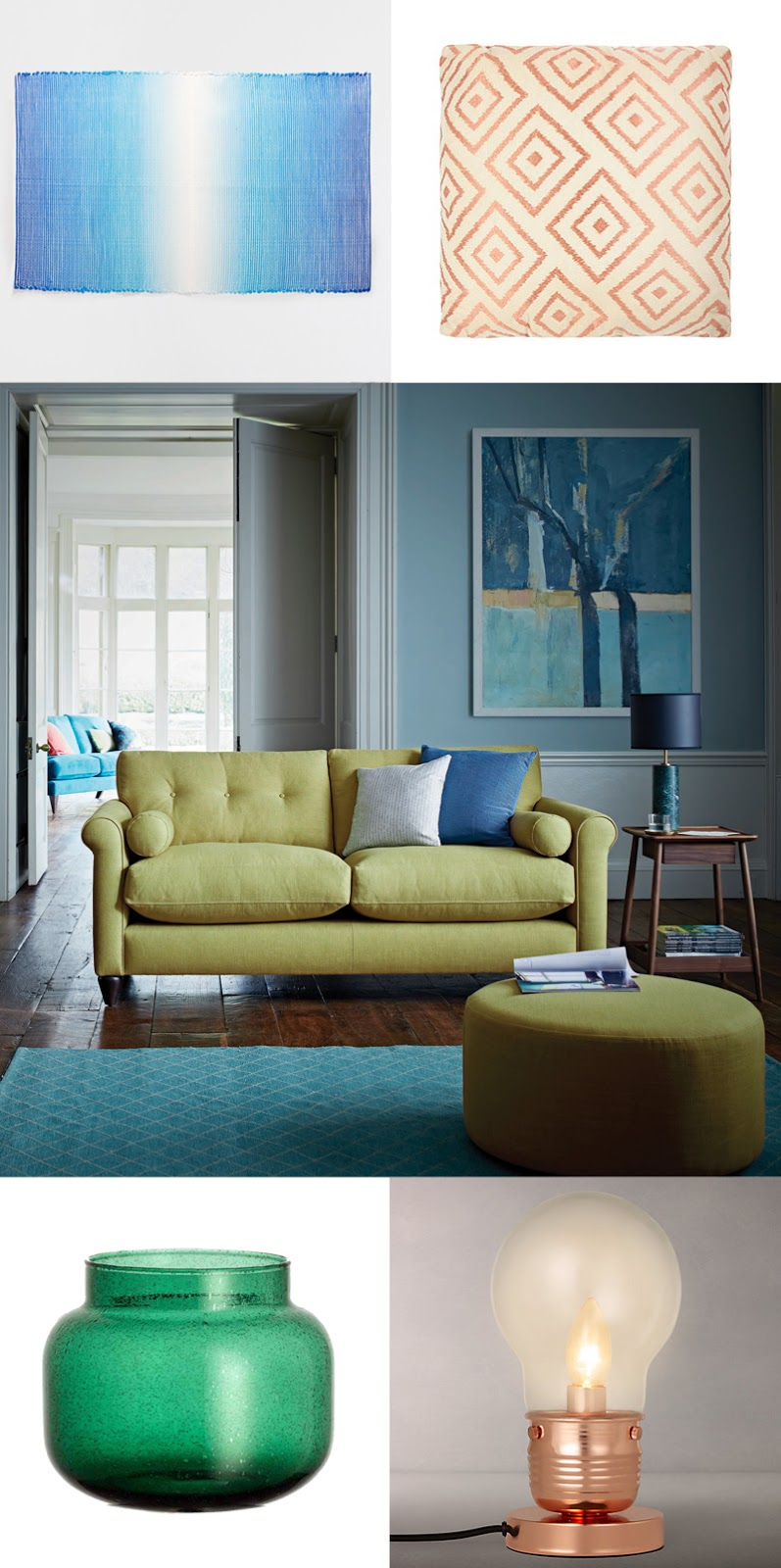 INTRODUCING SOFA COMPANY THE LOUNGE CO