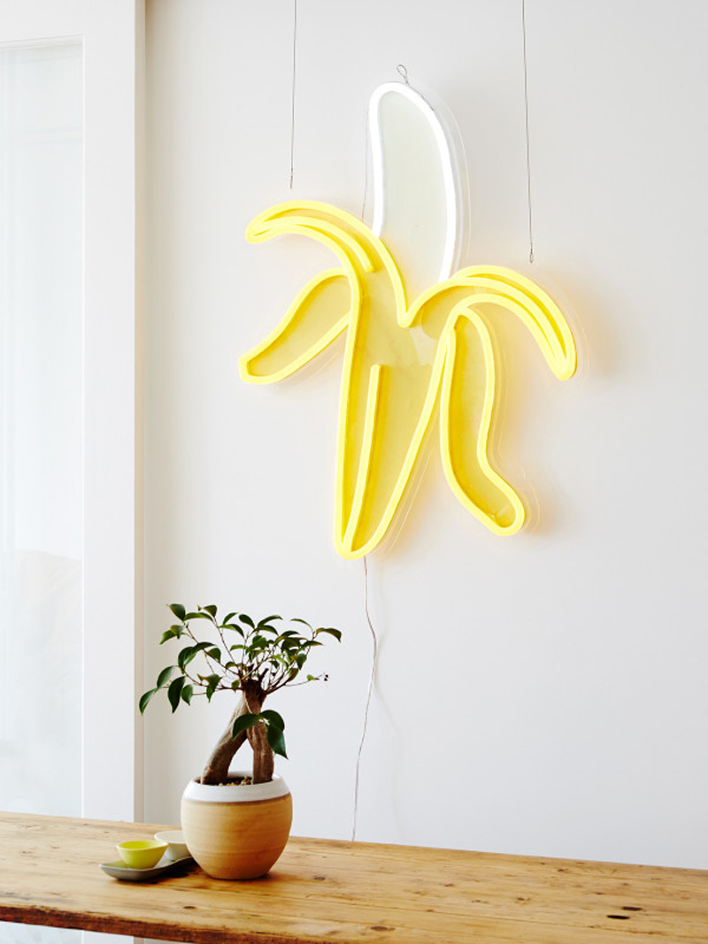 FIVE COOL LIGHTING IDEAS FOR YOUR HOME