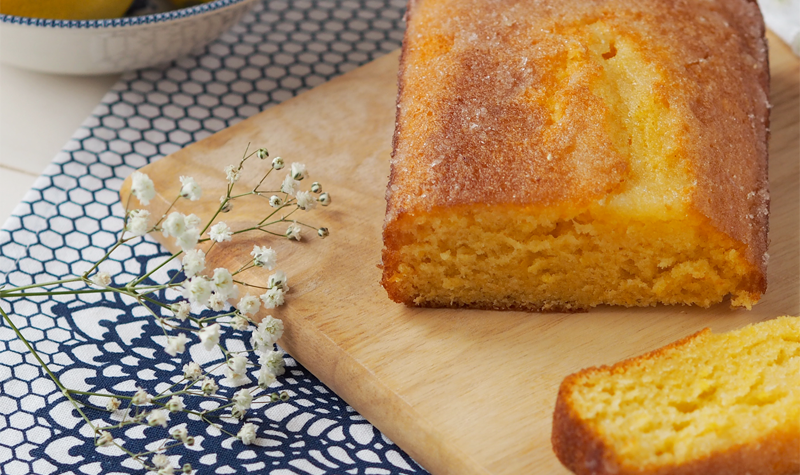 All Recipes Lemon Drizzle Cake: THE EASIEST LEMON DRIZZLE CAKE RECIPE EVER