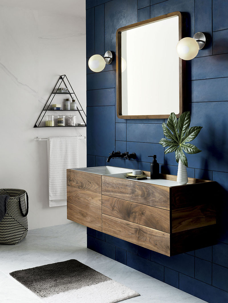 HOW TO CREATE A FIVE STAR HOTEL BATHROOM IN YOUR OWN HOME