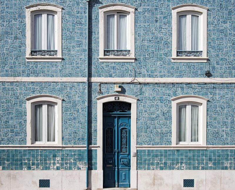 A simple guide to buying internal and external doors