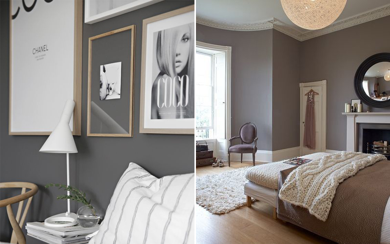 KEY COLOUR TRENDS IN INTERIORS FOR 2017