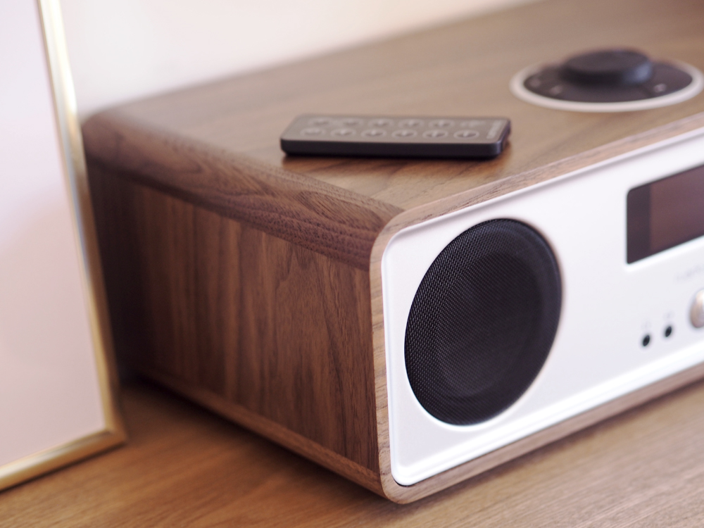 Seven reasons you should invest in the new generation Ruark R2 Radio from Ruark Audio.