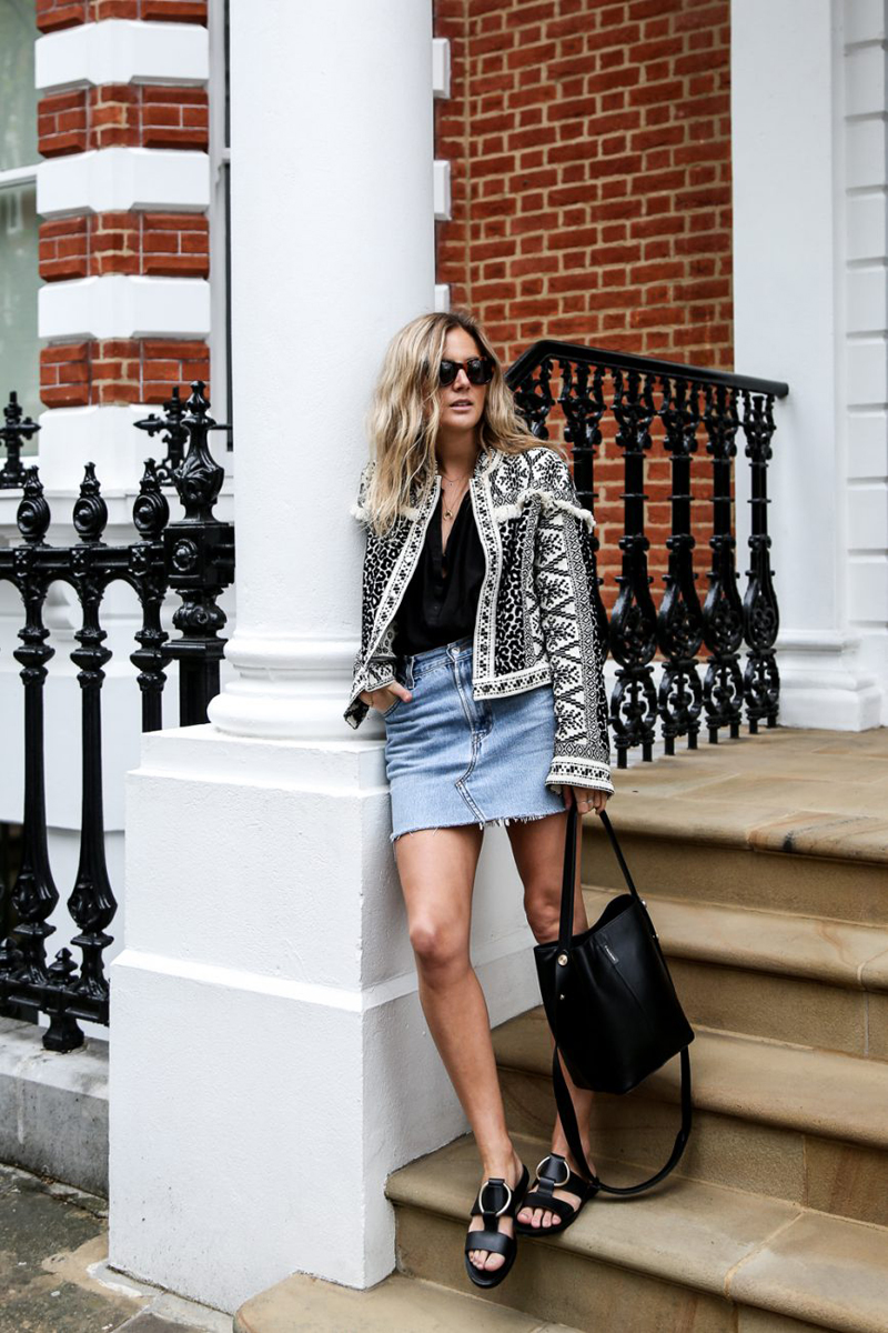 12 stylish spring outfit ideas