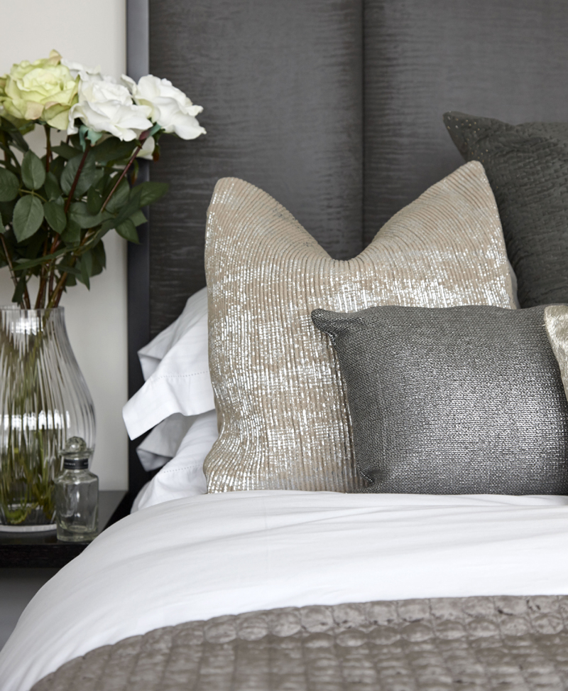 Ten ways to add texture to your home