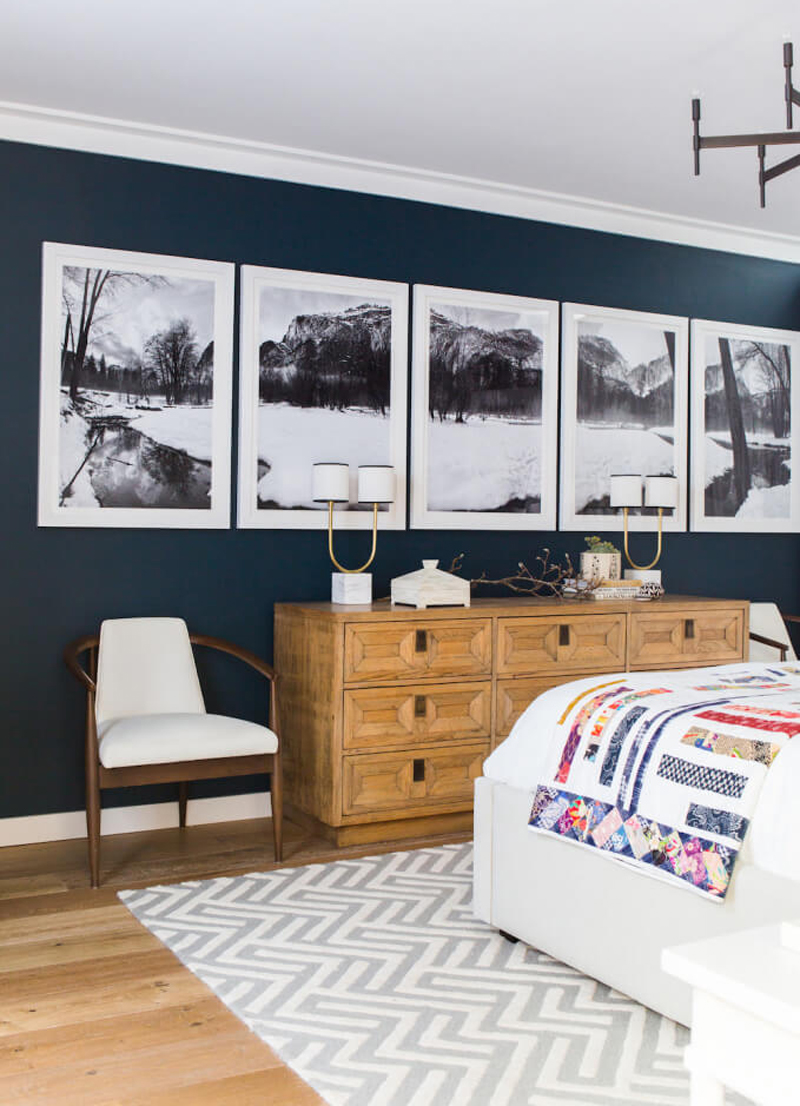 HOW TO ADD A PERSONAL TOUCH TO YOUR HOME