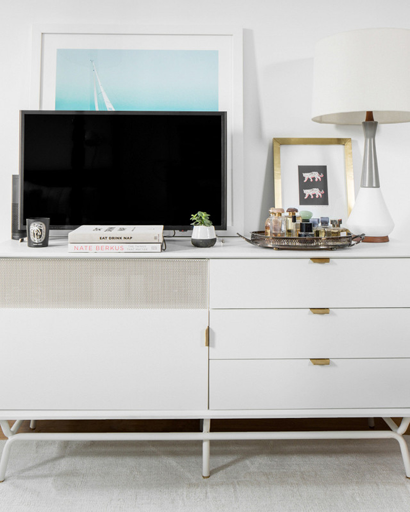 HOW TO DECORATE A STUDIO FLAT
