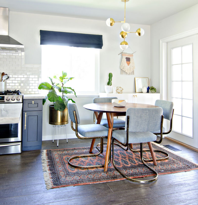 8 Ways To Update Your Home On A Budget Apartment Number 4