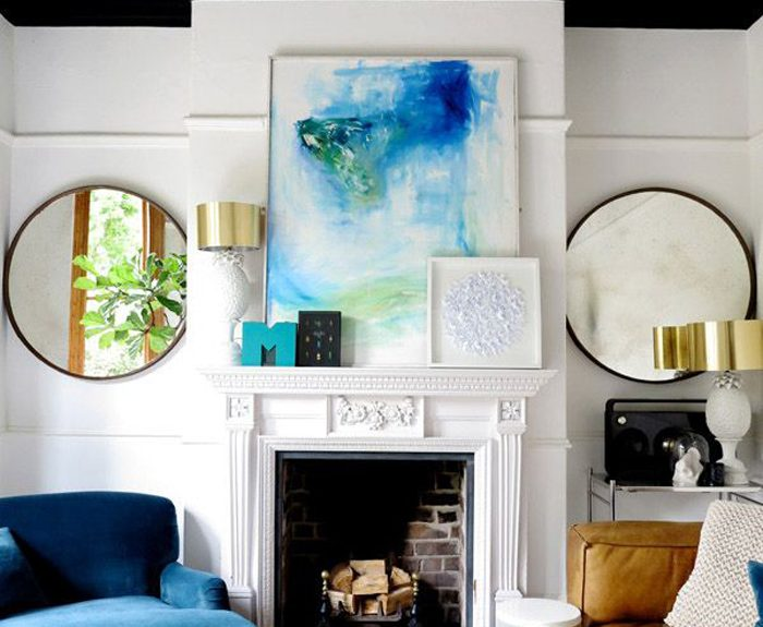 10 Eclectic Interior Ideas For Your Living Room