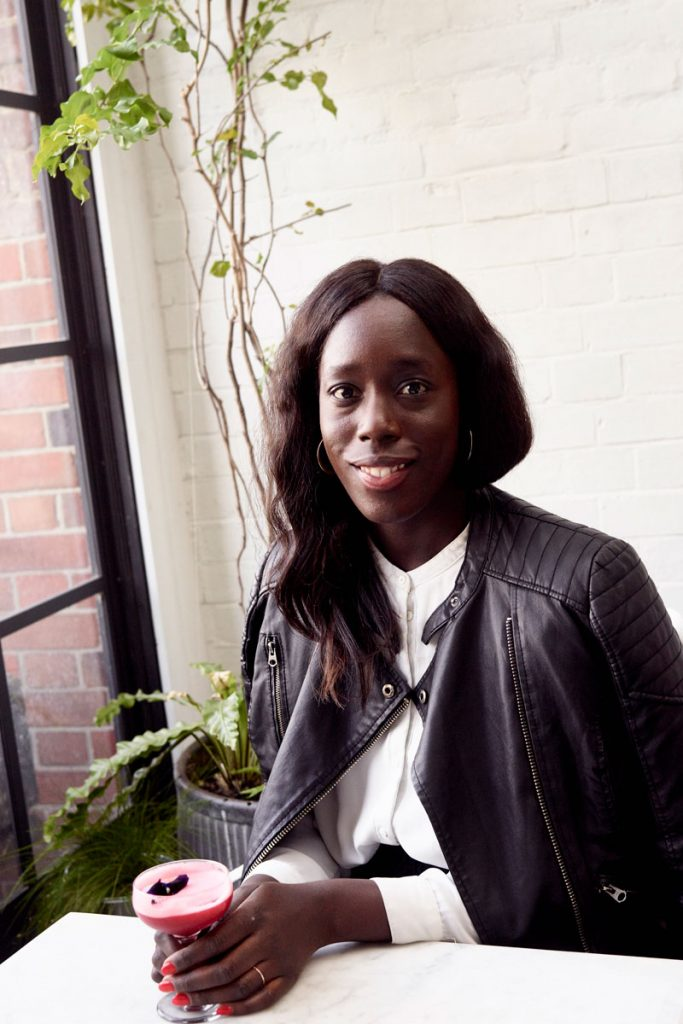 We catch up with co-founder of La Basketry, Tabara N'Diaye, to discover more about the ethical interiors brand & how she is helping craftswomen of Senegal.
