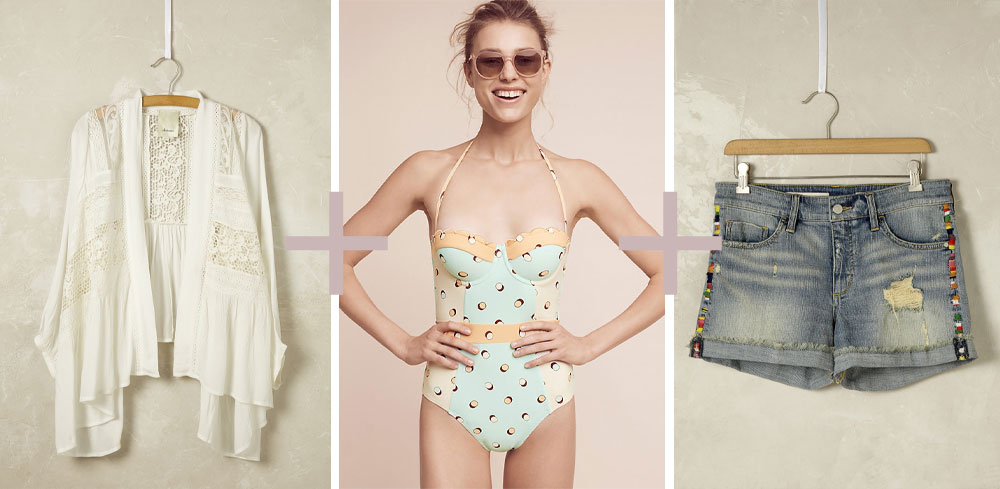 Sightseeing Holiday Outfit Inspiration