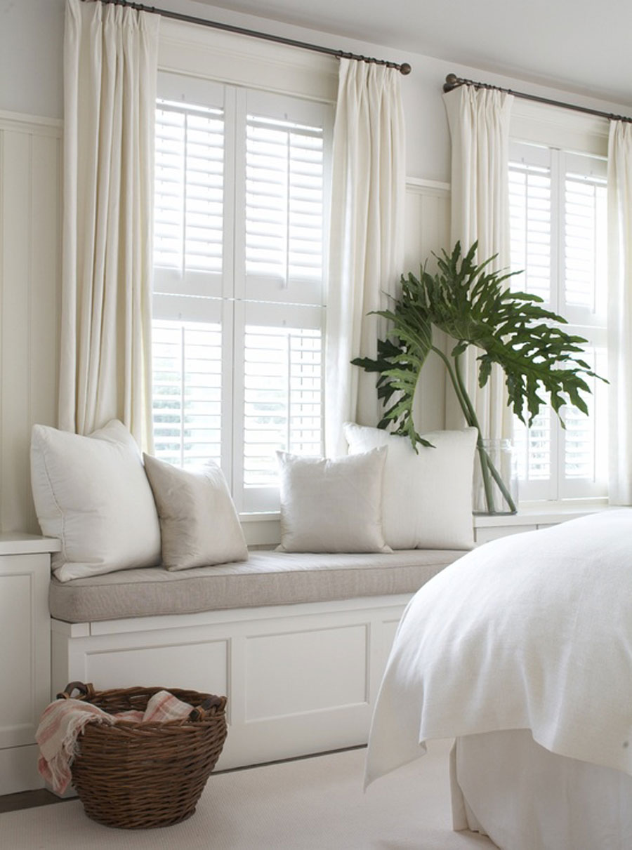 5 STYLISH WAYS TO DRESS YOUR WINDOWS