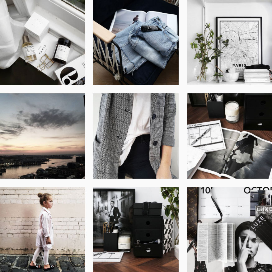 6 of the best Australian interior design instagram accounts to folow
