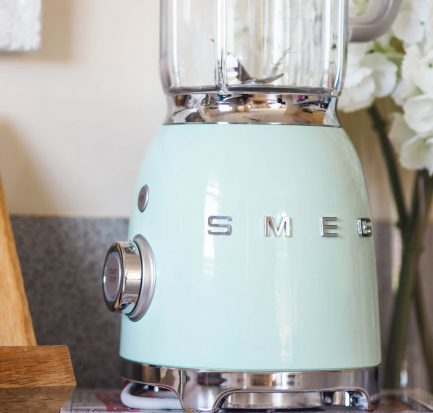 Smeg blender review