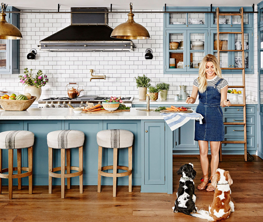 Julianne Hough S Hollywood Home Tour Apartment Number 4