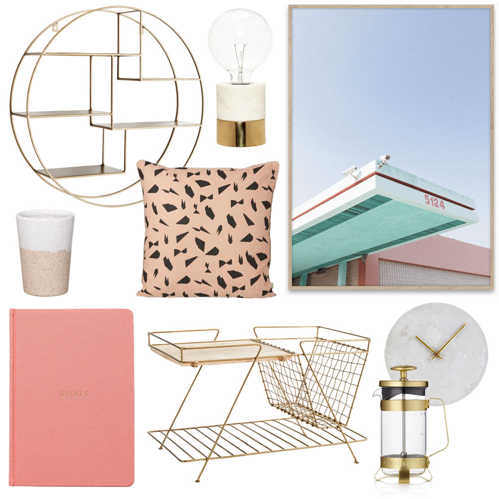 20 of the best homeware pieces from Trouva