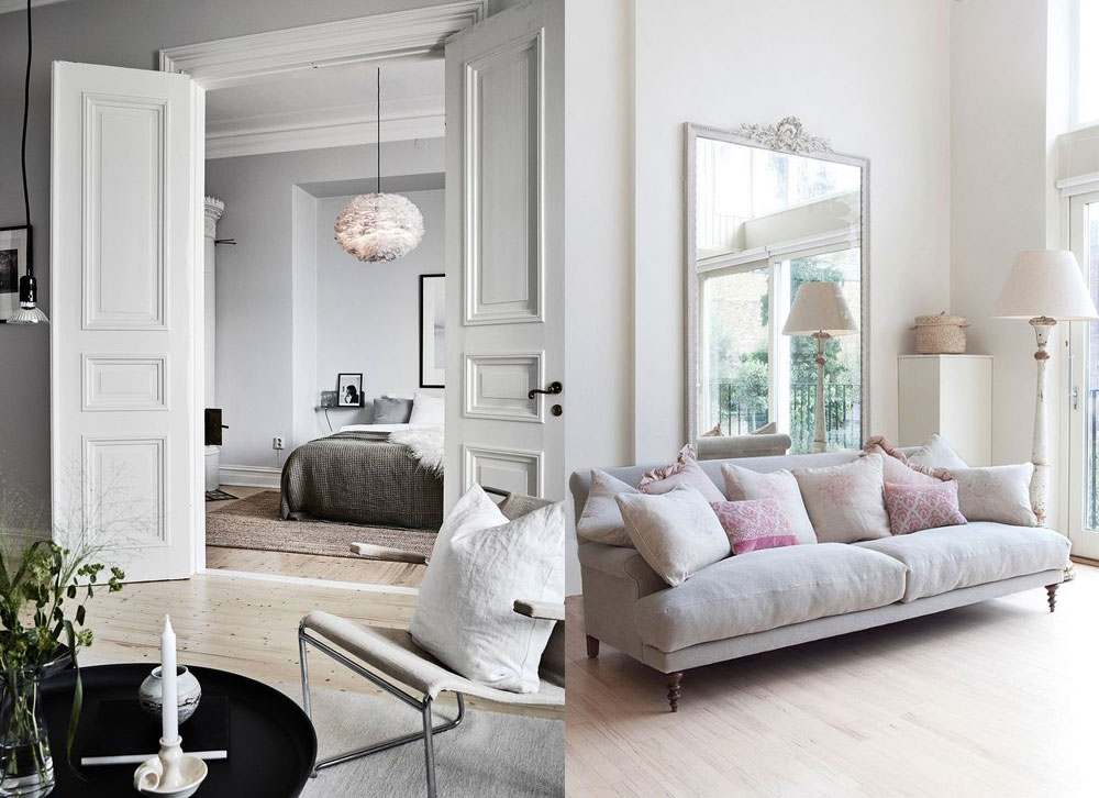 How to choose the right colour laminate flooring for your living room