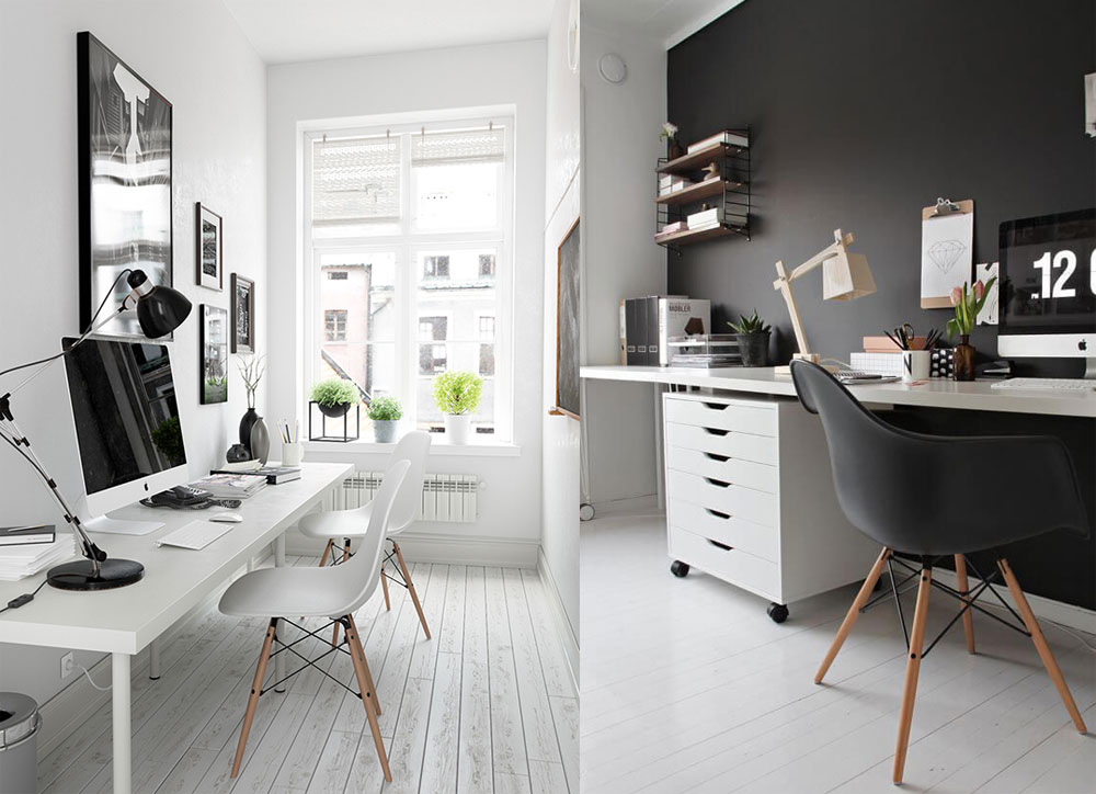 How to choose the right colour laminate floor for your office