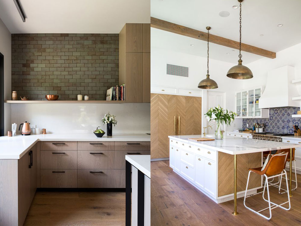 How to choose the right colour laminate flooring for your kitchen