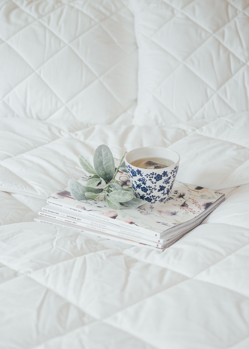 deluxe wool duvet set from woolroom
