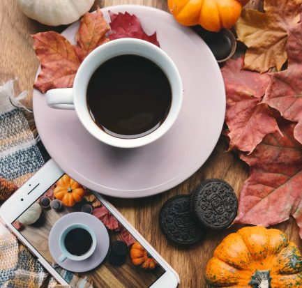 Today I'm sharing 5 ideas of how to spend an Autumn weekend, from booking a spa weekend to taking a road trip somewhere undiscovered.