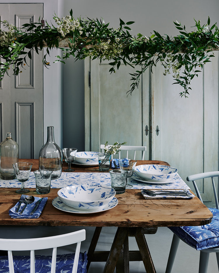 Sainsbury's SS18 Homeware Collection