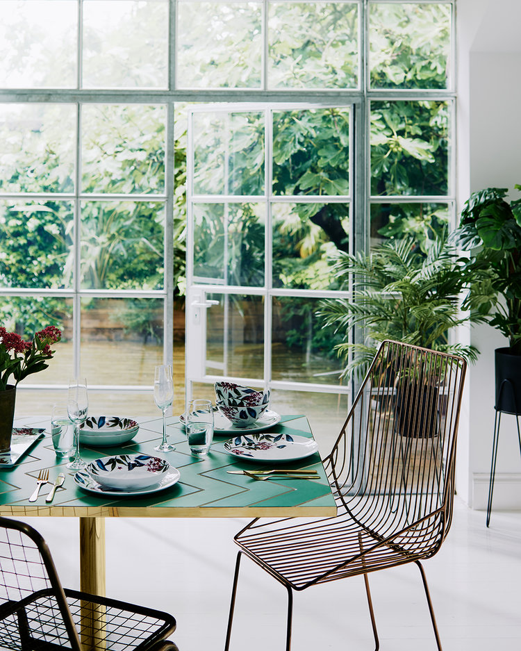 Mission Palms Apartments: Sainsbury's SS18 Homeware Collection