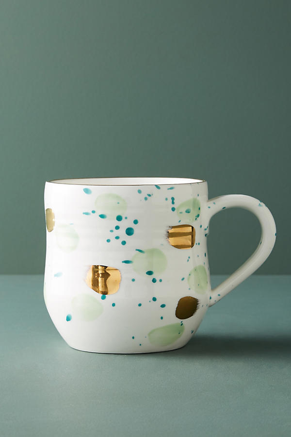 The Anthropologie sale presents some of the best homeware, gift ideas and fashion, with many pieces half-price. See our favourite bits here.
