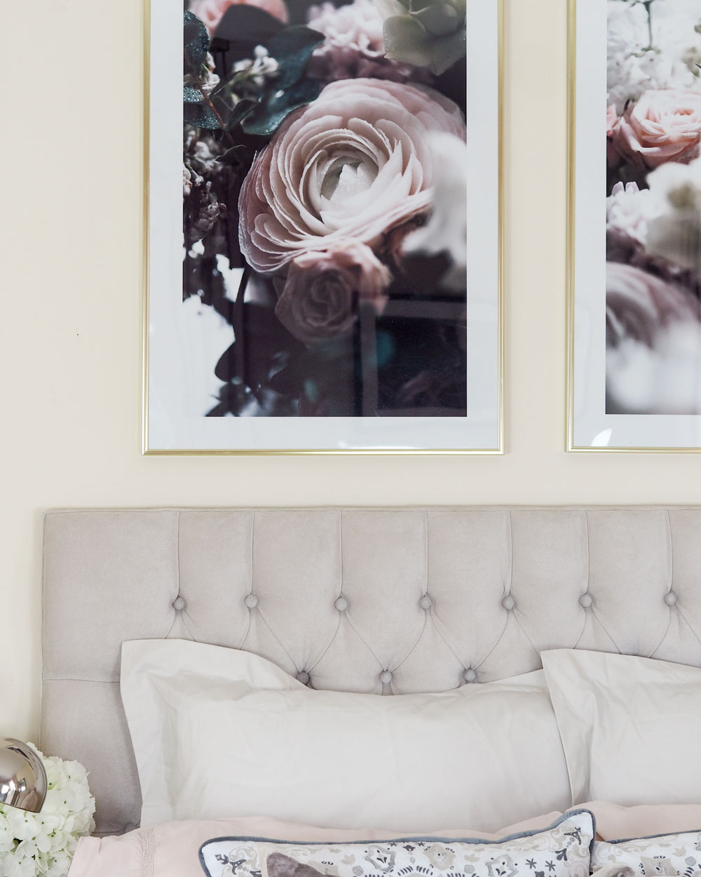 Today I'm sharing how I updated my rental with Desenio prints and showcasing nine of my favourite pieces of artwork you can pick up with a 25% discount.