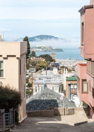 The ultimate San Francisco travel guide shows you what you can see and do during a long weekend in this amazing city, including Alcatraz, Pacific Heights, the Golden Gate Bridge and Haight Ashbury.