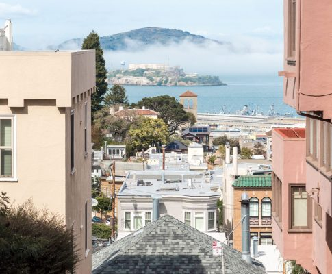Today I'm sharing my ultimate guide to San Francisco and showing you what you can see and do during a long weekend in the windy city.