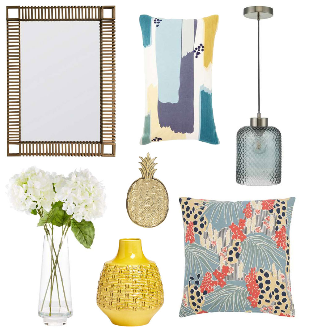 Today I'm sharing the very best of the House of Fraser home sale event, taking place until the 8th April with up to 60% off and an extra 10% when you shop online. Come see my home highlights...