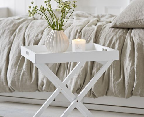 Today I'm sharing how to achieve a Nordic-inspired interior design in your own home, from the trends to watch out for in 2018, to the must-buy products from Nordic House.