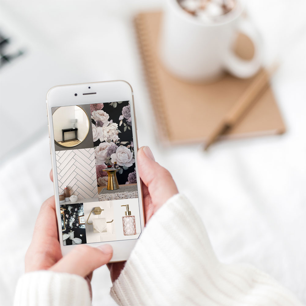 My affordable online interior design service is the perfect way to update your home for just £99. Discover more about the package right here.