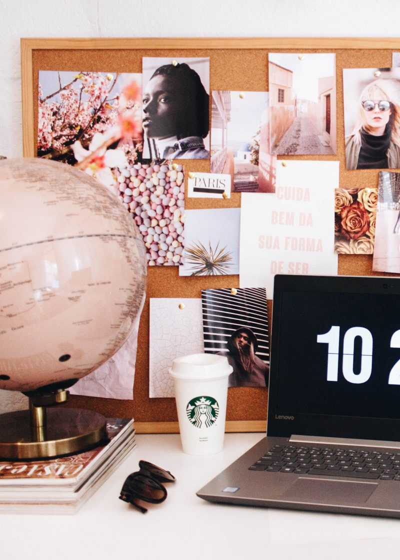 Today I'm sharing 10 things to do when business is slow, from pitching new ideas to becoming inspired again & getting financially organised.