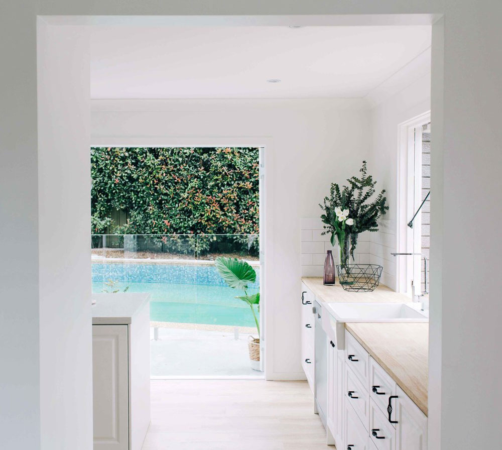 My future kitchen renovation ideas are over on the blog, including open plan kitchen and dining living with bi-fold doors into the garden.