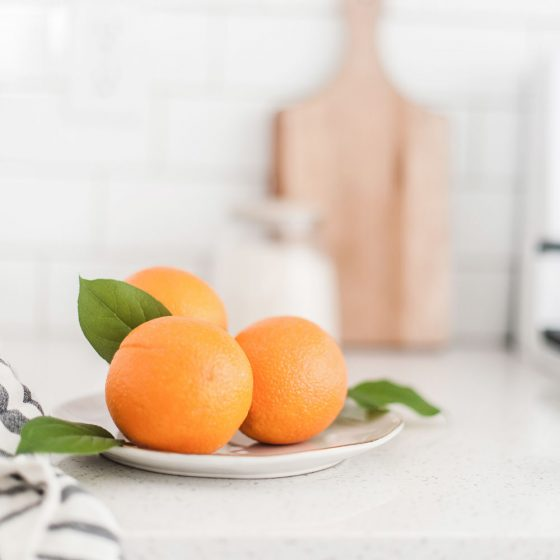 Today I'm sharing how to deep clean your kitchen in nine easy steps, from defrosting the freezer, how you clean your washing machine, how to clean plugholes and organising your kitchen.