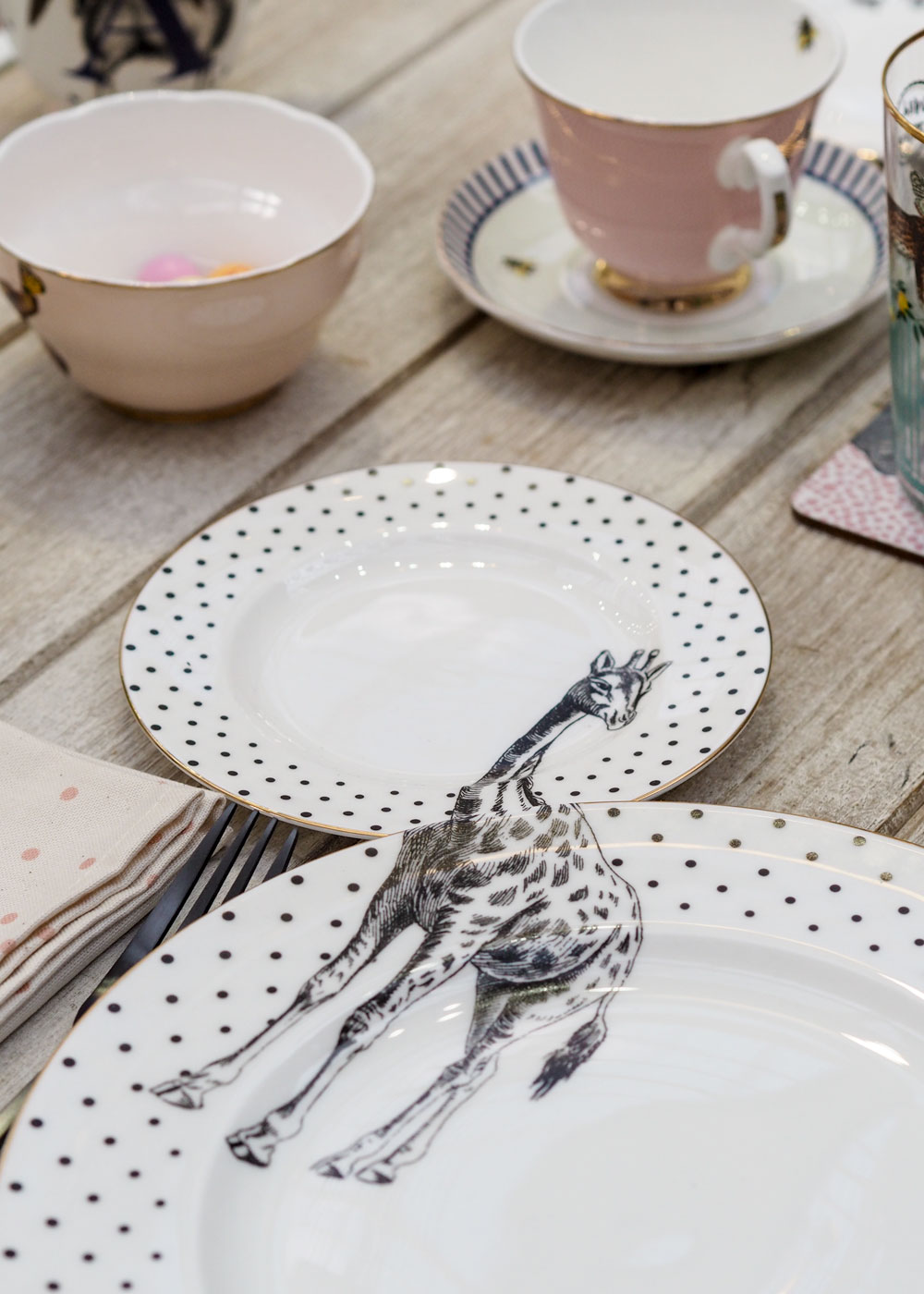 Today I'm sharing 18 highlights from Top Drawer AW18, covering homeware, interiors, gift, wellness, stationery, fashion and more.