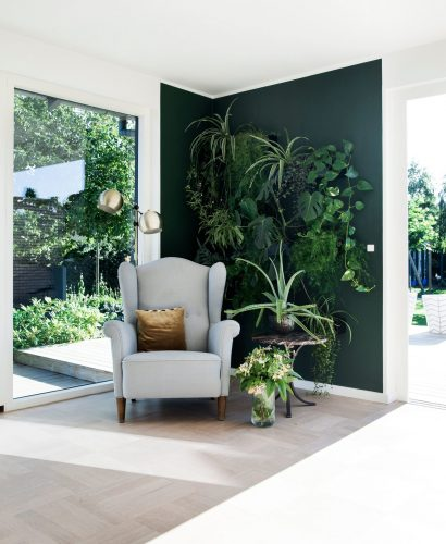 Here are 10 statement wall ideas set to make you swoon, from wall murals, statement wallpaper, to creating your own plant wall.